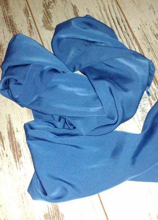 Шикарный, красивый и нарядный шарфик. в наличии