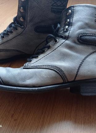Ботинки мужские, фирма diesel