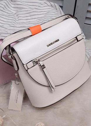 Красивые сумочки от девид джонс