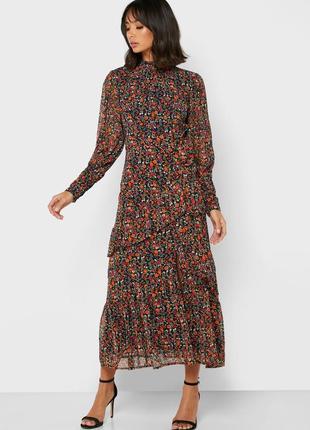 Стильное платье topshop