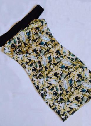 Коктейльное платье от киры пластининой