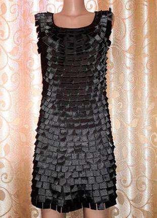 Красивое женское платье qed london
