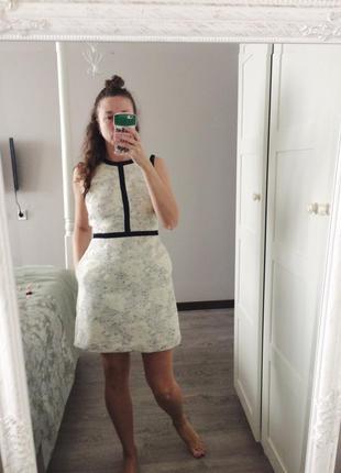 Сукня футляр від h&m