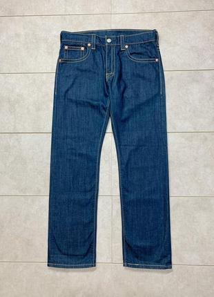 Мужские джинсы levi's