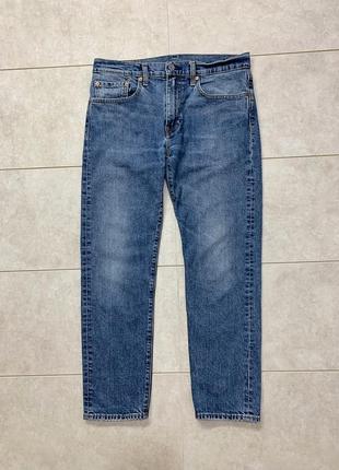 Мужские джинсы levi's 502 premium