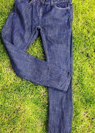 Стильні моднячі джинси slim boyfit next