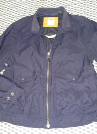 Куртка бомбер timberland xl (usa)