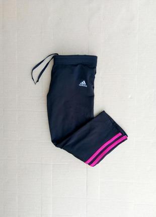 Спортивні капрі/лосіни adidas