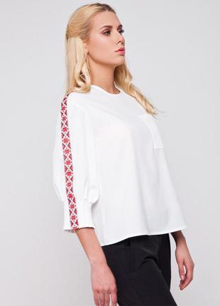 Блуза-вышиванка от nenka