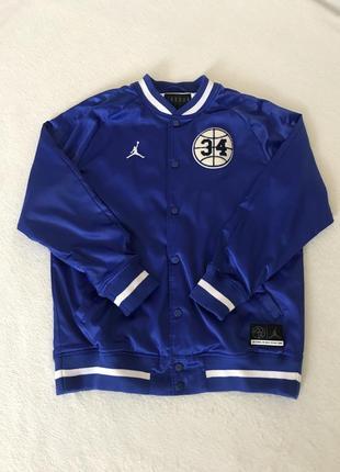 Nike air jordan jacket
