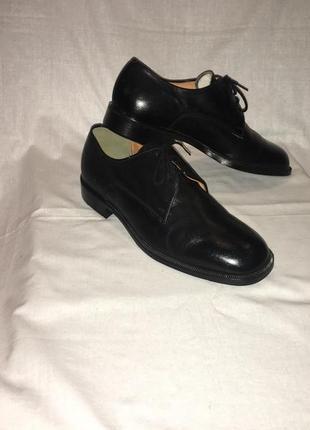 Туфли кожа германия р.42 (28.00 см)