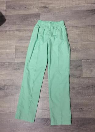 Медицинские штаны/брюки
