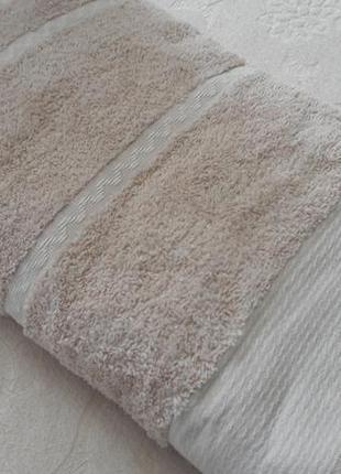 Прованс полотенце банное турция плотное
