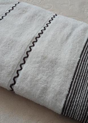 Прованс полотенце плотное турция банное sweet dreams