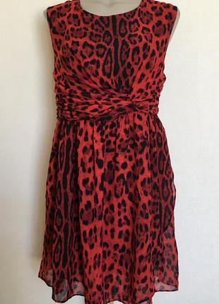Доступно - эффектное платье *sweewe paris* р. m