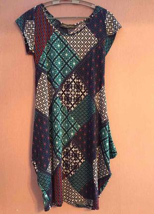 Очень красивое платье sandro ferrone!