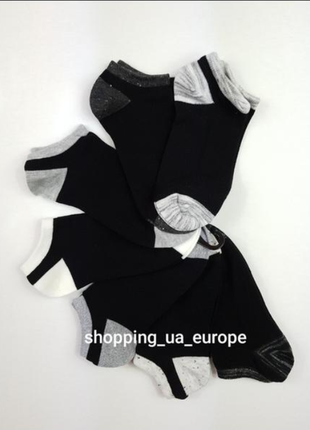 Жіночі шкарпетки прімарк женские носки примарк primark