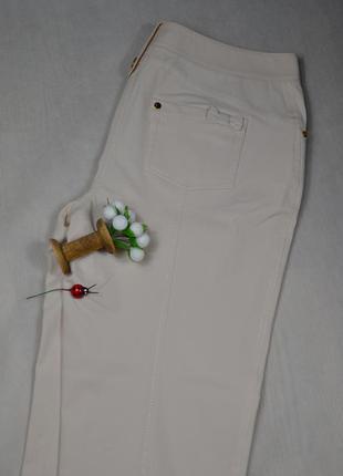 Шикарные брюки итальянского бренда vdp collection