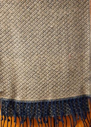 M & s шарф  унисекс
