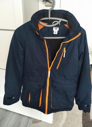 Стильна,підліткова курточка