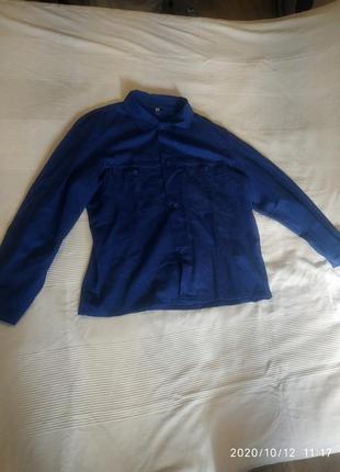Куртка курточка рабочая