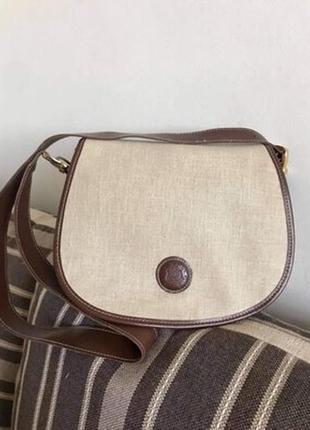 Стильная сумка mark&spencer.