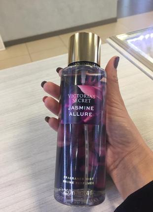 Mist victoria's secret jasmine alure