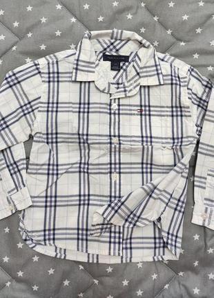 Сорочка для хлопчика 2-2.5 років