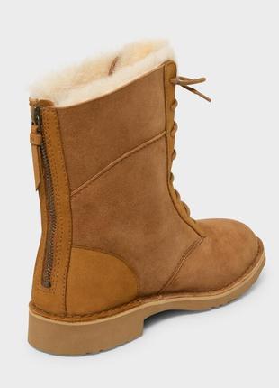 Зимние сапоги  ботинки ugg оригинал3 фото