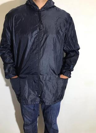 Мужской дождевик  rainydays