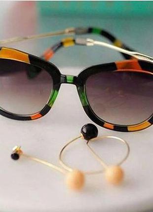 Солнцезащитные очки linchao oriflame