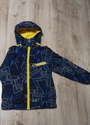 Куртка дитяча