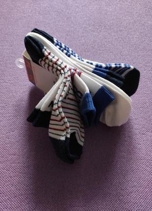 Носки шкарпетки комплект ovs 29/34 6-8 лет