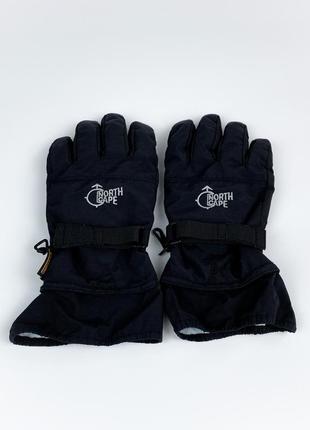 Перчатки north care { водонепроницаемые и дышащие }