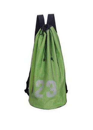 Спортивный баскетбольный рюкзак