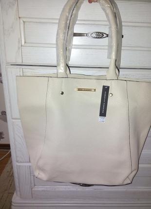 Dorothy perkins сумка шопер