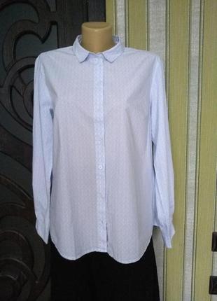 Marc o'polo безупречная фирменная рубашка