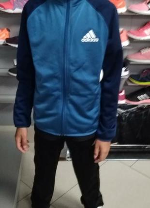 Оригінальний спортивний костюм adidas