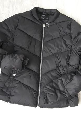 Куртка bershka
