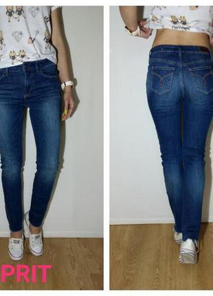 Классные джинсы от esprit