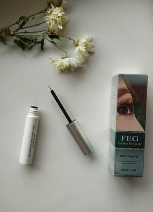 Feg original eyelashes