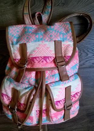 Крутий рюкзак accessorize