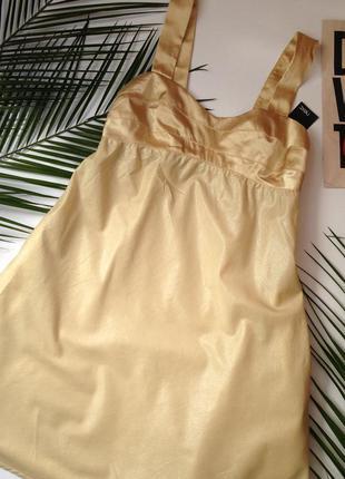 Новое роскошное платье next