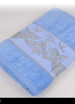 Крыжма , полотенце детское для крещения 3 цвета