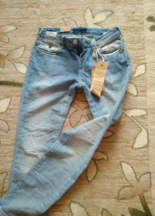 Новые фирменные джинсы maison scotch