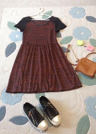 Платье летнее от f@f