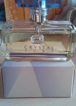 Crystal aura avon