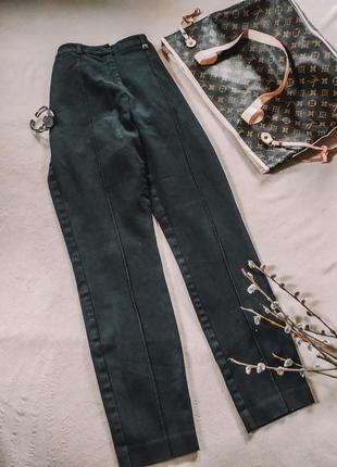 Стильні джинси з полоскою