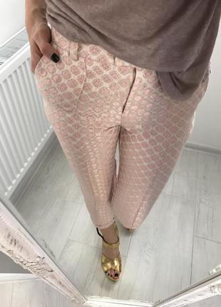 Стильные брюки top shop