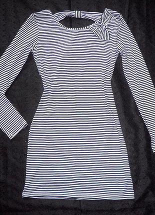 Красивое платье стрейч ,сногсшибательно на фигуре